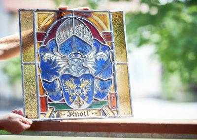 Knoll-Wappen